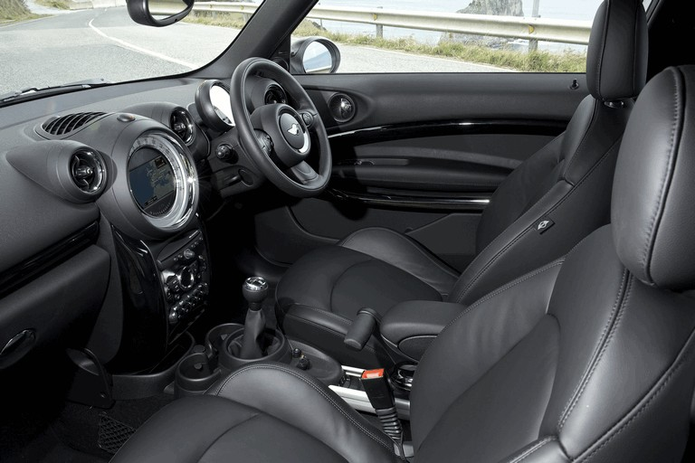 2013 Mini Paceman Cooper S - UK version 378592