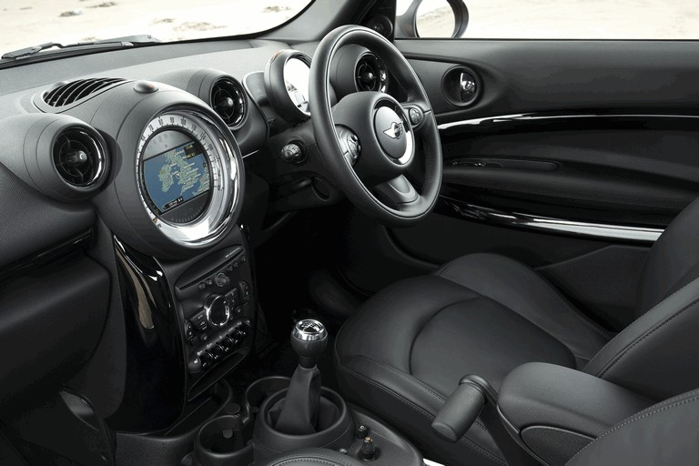 2013 Mini Paceman Cooper S - UK version 378593