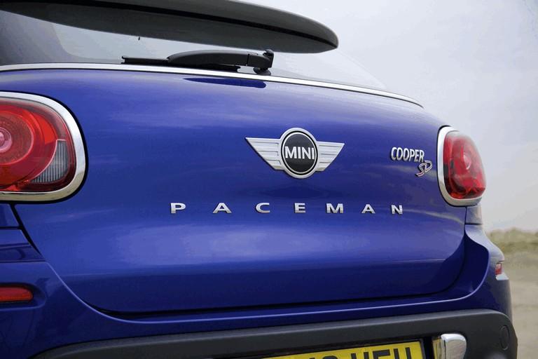 2013 Mini Paceman Cooper SD - UK version 378748