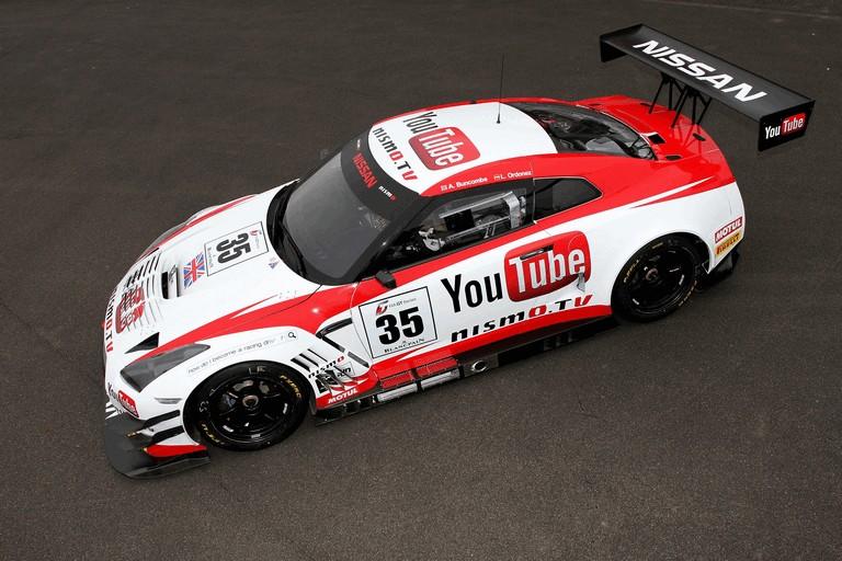 2013 Nissan GT-R ( R35 ) YouTube 378877