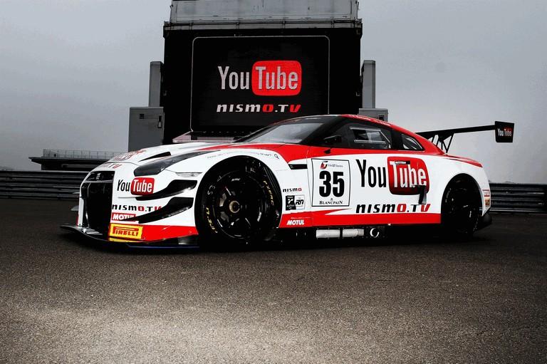 2013 Nissan GT-R ( R35 ) YouTube 378878