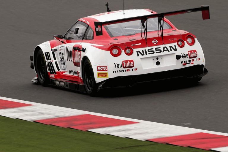 2013 Nissan GT-R ( R35 ) YouTube 378879