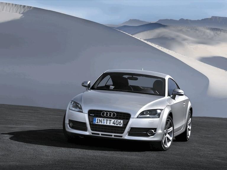 2007 Audi TT quattro 217546