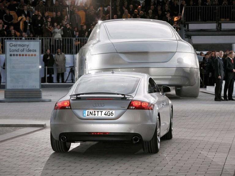 2007 Audi TT quattro 217552