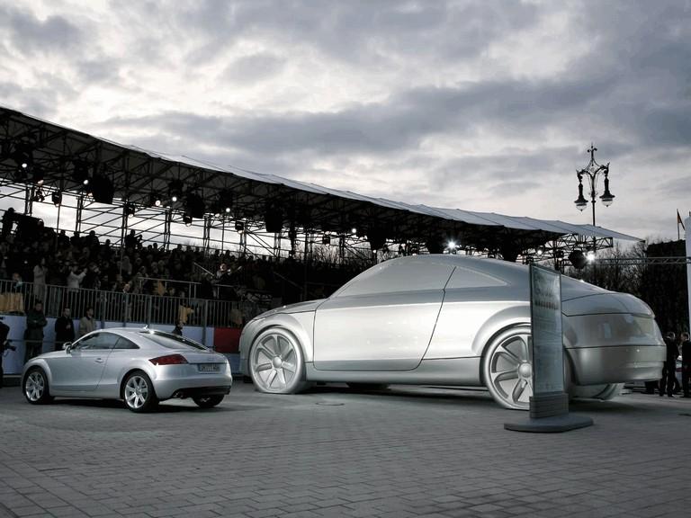 2007 Audi TT quattro 217559