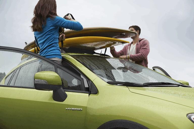2013 Subaru XV Crosstrek Hybrid - USA version 381617