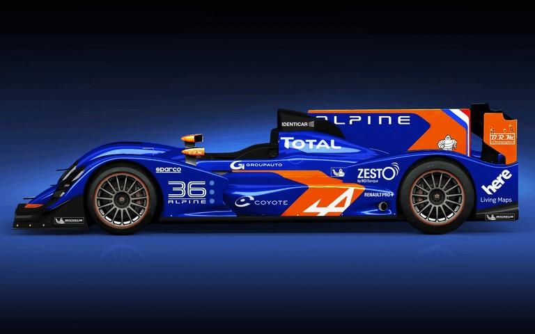 2013 Alpine n.36 Le Mans 379121