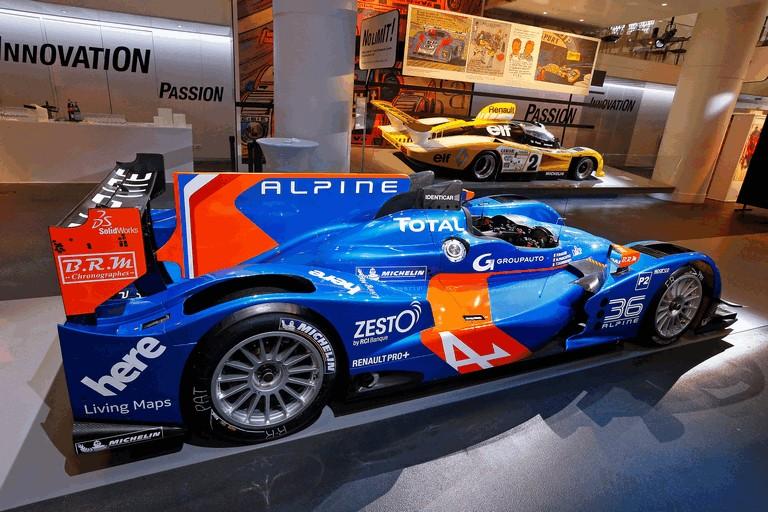 2013 Alpine n.36 Le Mans 379126