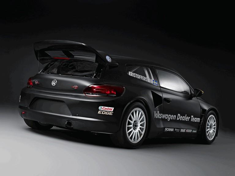 2013 Volkswagen Scirocco STCC 379133
