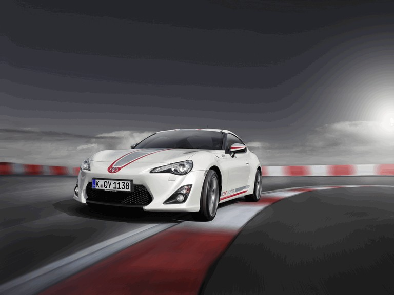 2013 Toyota GT86 Cup Edition 379158