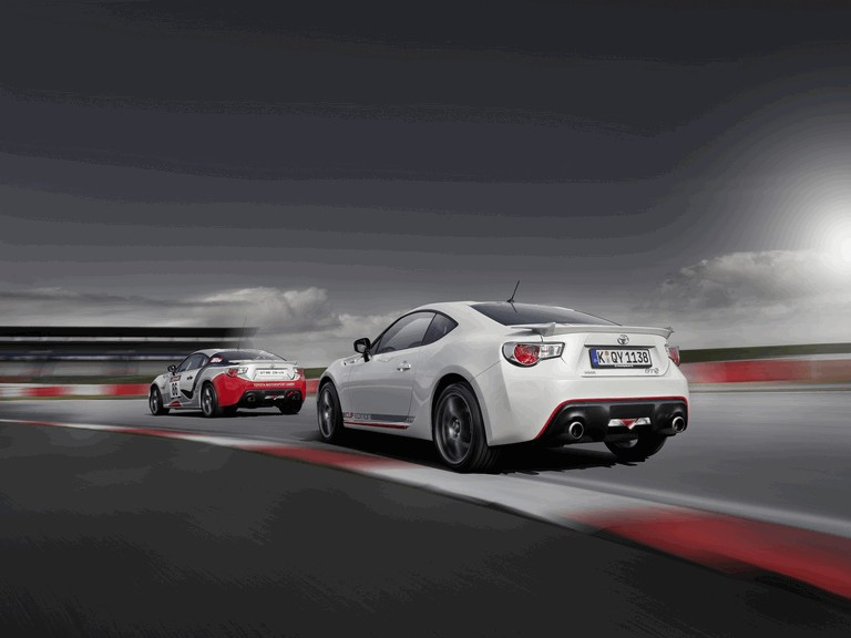 2013 Toyota GT86 Cup Edition 379160