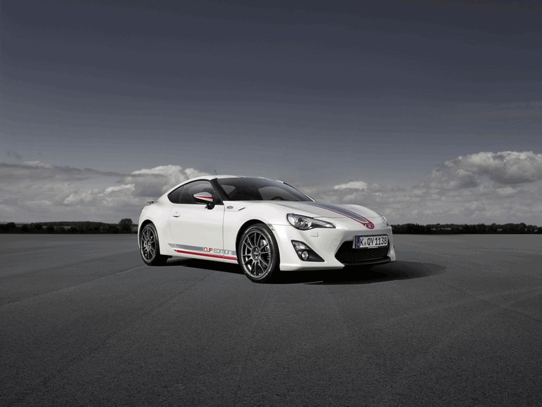 2013 Toyota GT86 Cup Edition 379162