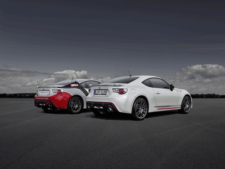 2013 Toyota GT86 Cup Edition 379166