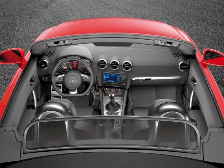 2007 Audi TT roadster 2.0 TFSI 526991
