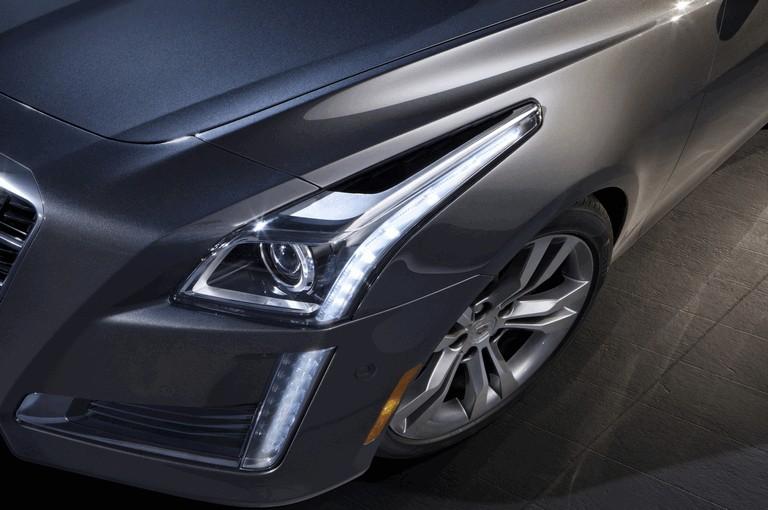 2013 Cadillac CTS 379182