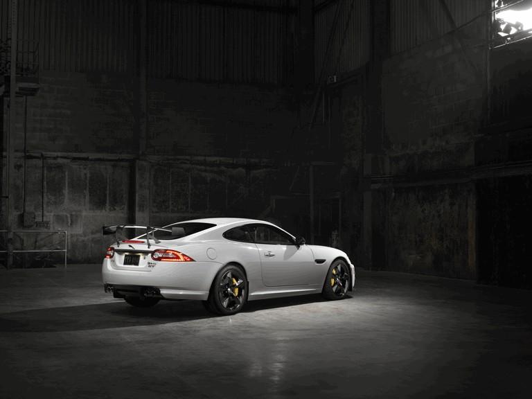 2013 Jaguar XKR-S GT 379226