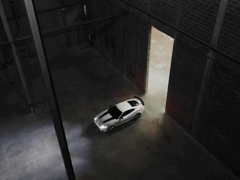 2013 Jaguar XKR-S GT 379227