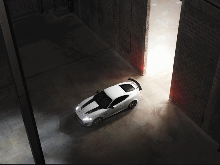 2013 Jaguar XKR-S GT 379228