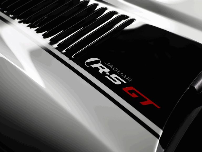 2013 Jaguar XKR-S GT 379235