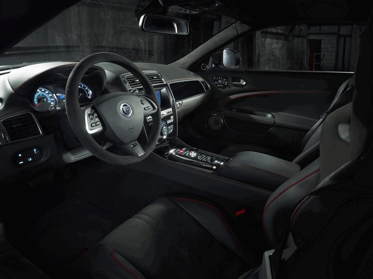 2013 Jaguar XKR-S GT 379237