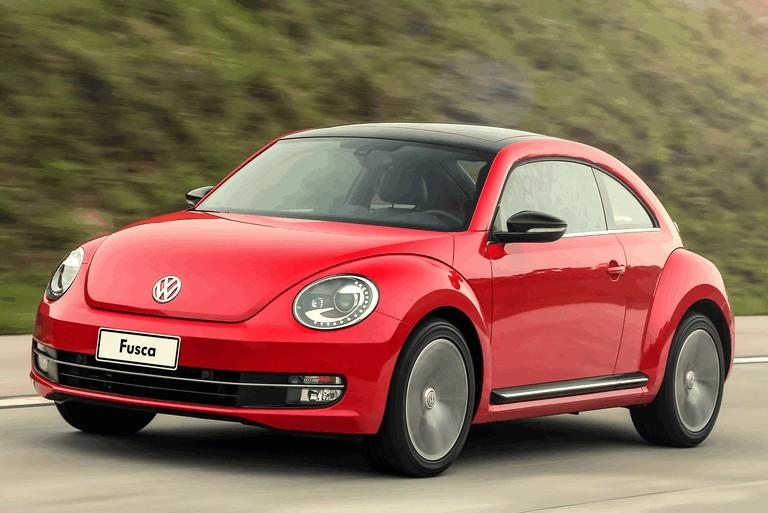 2013 Volkswagen Fusca 379253