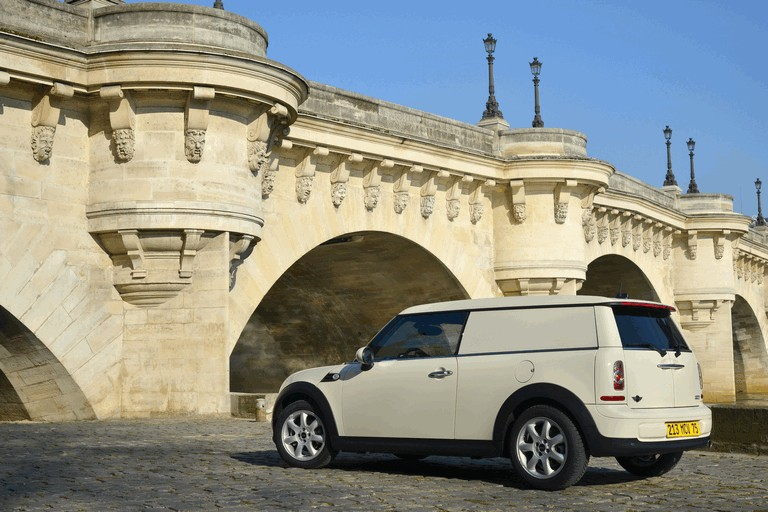 2013 Mini Clubvan Cooper 379260