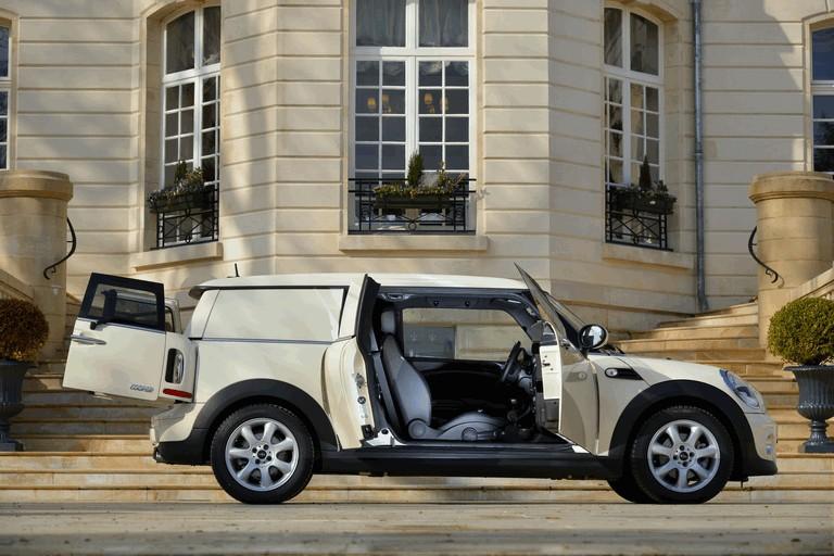 2013 Mini Clubvan Cooper 379265