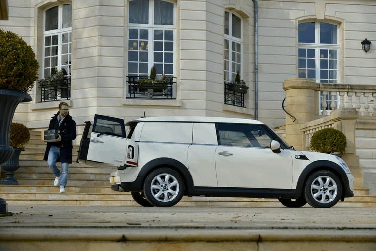 2013 Mini Clubvan Cooper 379268