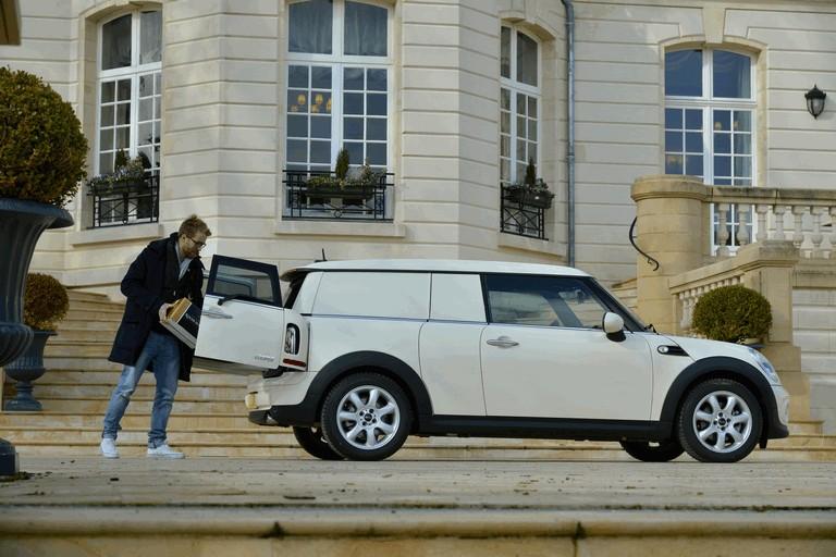 2013 Mini Clubvan Cooper 379270