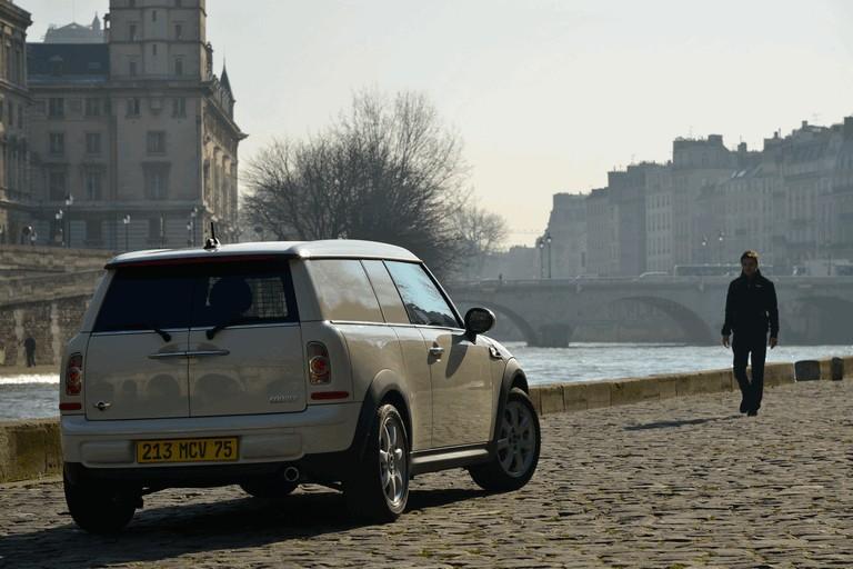 2013 Mini Clubvan Cooper 379275
