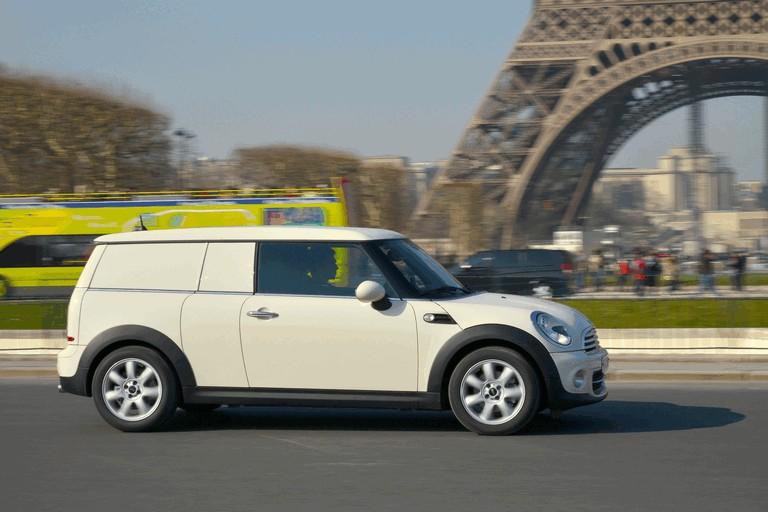 2013 Mini Clubvan Cooper 379279