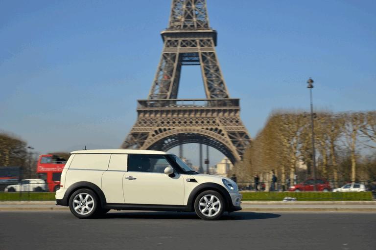2013 Mini Clubvan Cooper 379283