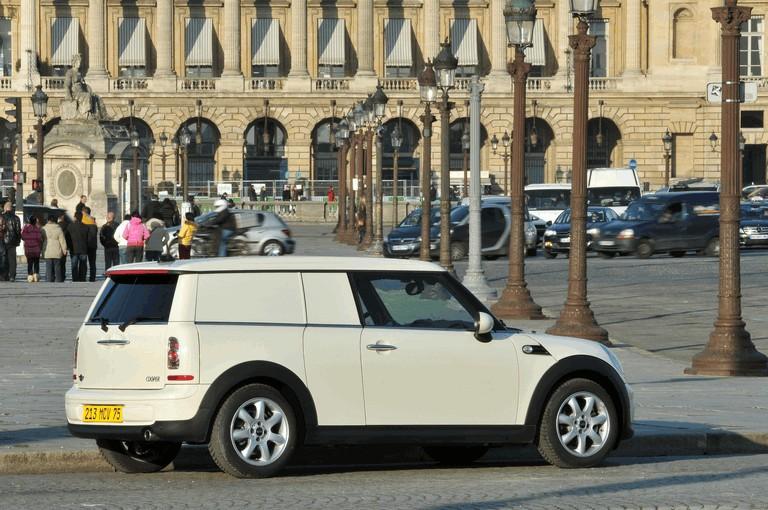 2013 Mini Clubvan Cooper 379287