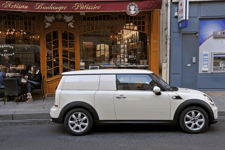 2013 Mini Clubvan Cooper 379297