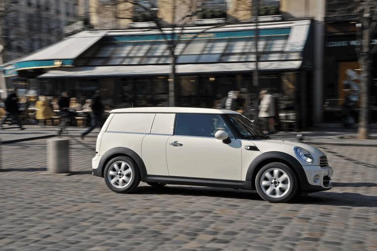 2013 Mini Clubvan Cooper 379298