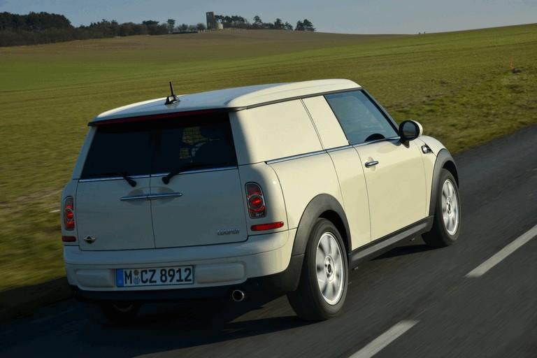 2013 Mini Clubvan Cooper 379305