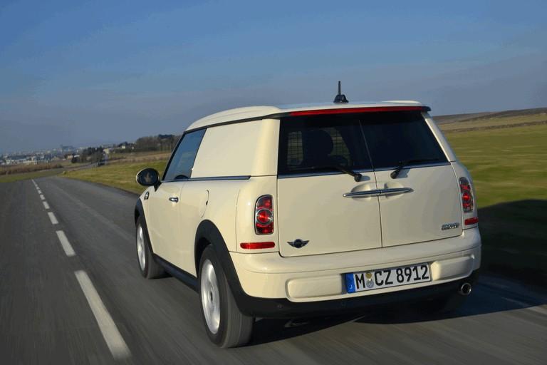 2013 Mini Clubvan Cooper 379307