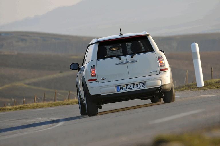 2013 Mini Clubvan Cooper 379310