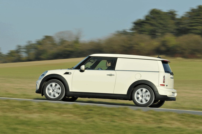2013 Mini Clubvan Cooper 379318