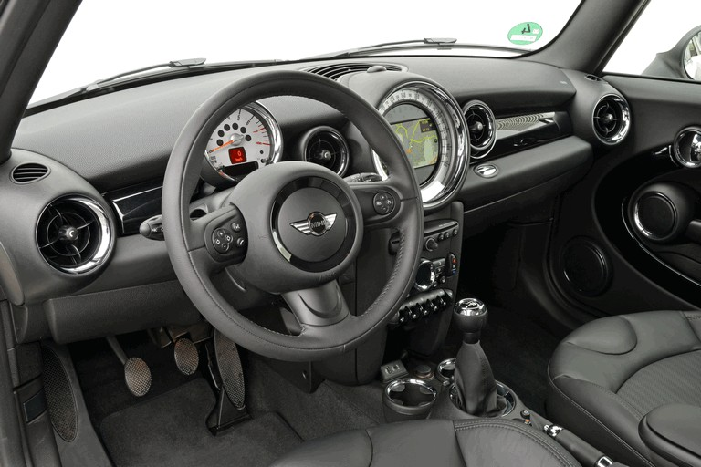 2013 Mini Clubvan Cooper 379344