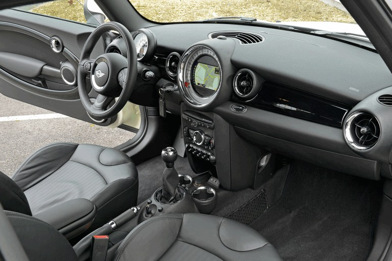 2013 Mini Clubvan Cooper 379346