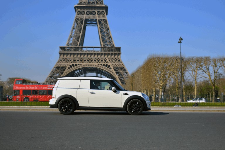2013 Mini Clubvan Cooper D - UK version 379383