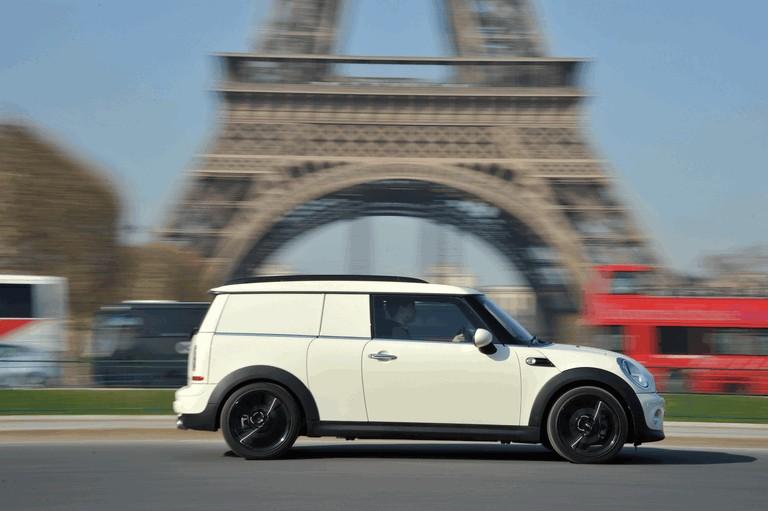 2013 Mini Clubvan Cooper D - UK version 379388