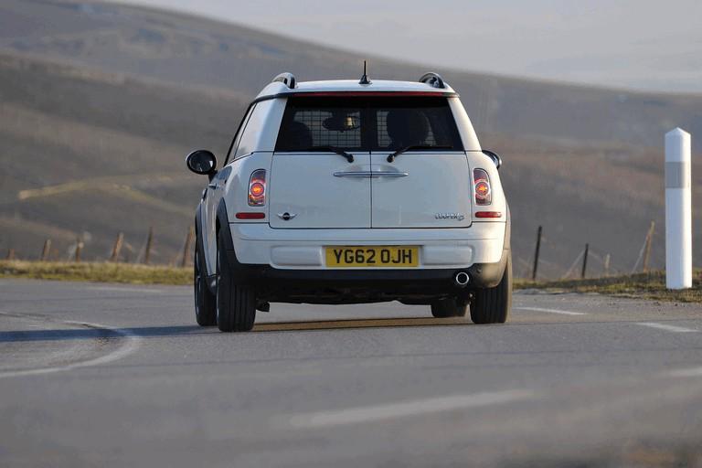 2013 Mini Clubvan Cooper D - UK version 379393