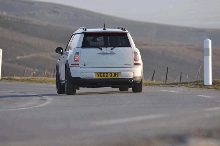 2013 Mini Clubvan Cooper D - UK version 379394
