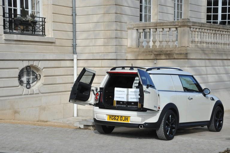 2013 Mini Clubvan Cooper D - UK version 379402