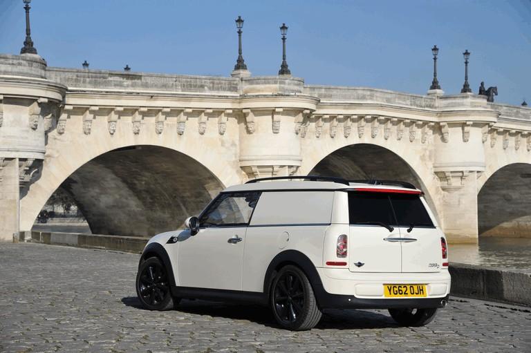 2013 Mini Clubvan Cooper D - UK version 379414