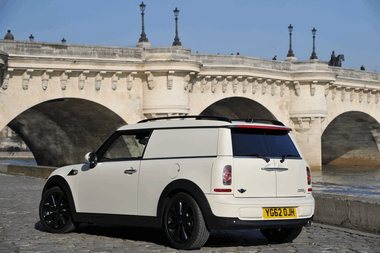 2013 Mini Clubvan Cooper D - UK version 379418