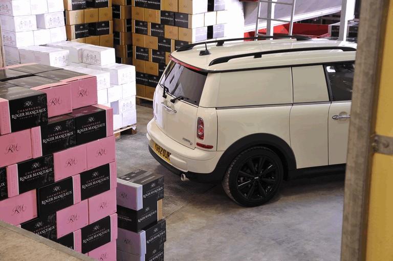 2013 Mini Clubvan Cooper D - UK version 379442
