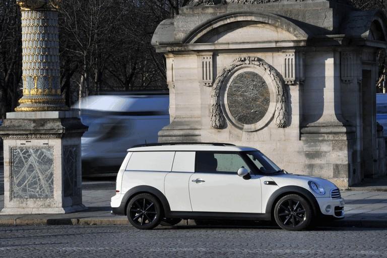 2013 Mini Clubvan Cooper D - UK version 379461